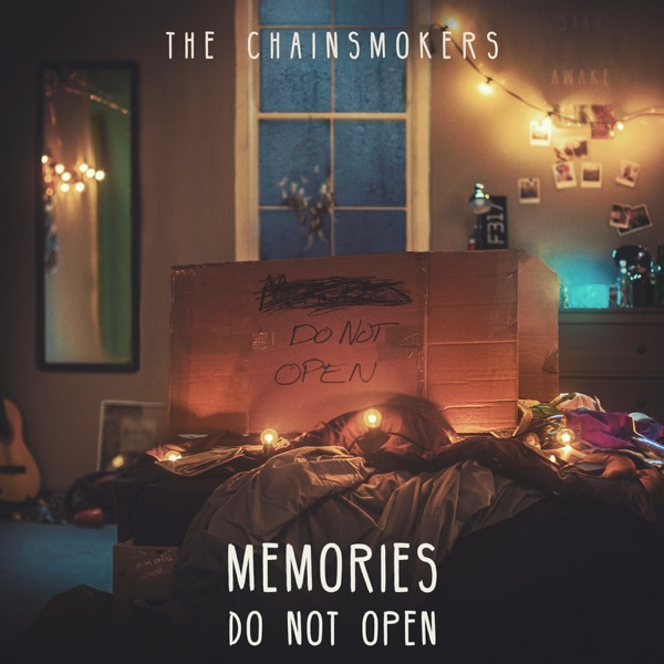Image result for The Chainsmokers Memories...Do Not Open