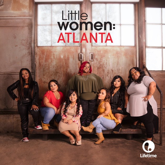 Little Women Of Atlanta