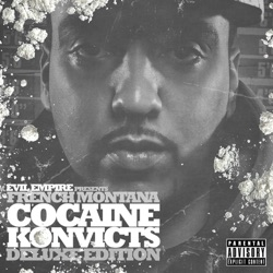 View album French Montana - Cocaine Konvicts (Deluxe Edition)