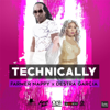Destra & Farmer Nappy - Technically artwork