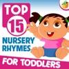 Top 15 Nursery Rhymes for Toddlers