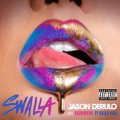 Swalla (feat. Nicki Minaj & Ty Dolla $ign) - Jason Derulo