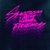 Without You! (feat. Ashibah) - Sharam Jey
