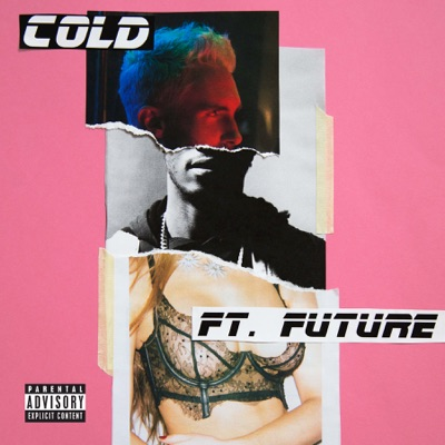 Cover art for Cold