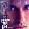 Arjun, Rekha Sawhney & Reality Raj - Excuse Me Girl / Ambarsariya artwork