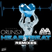 Heartbeat - REMIXES - EP