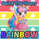 Paint the Town Rainbow (feat. Shopkins)