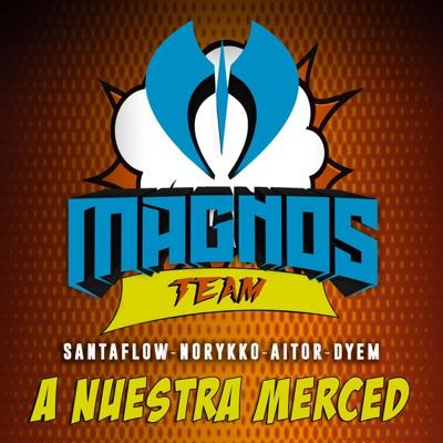 A Nuestra Merced (feat. Norykko, Aitor & Dyem) - Single - Santaflow