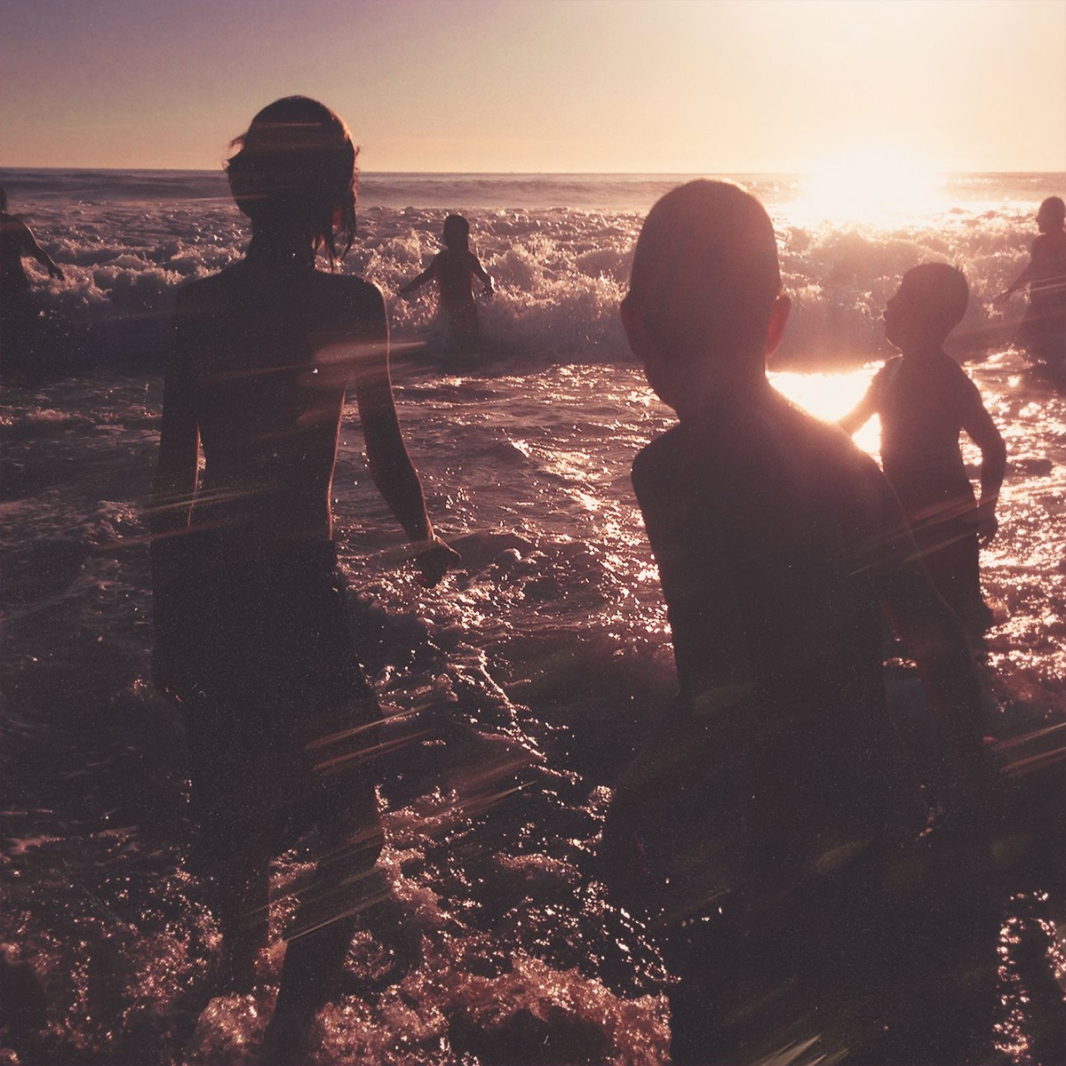 One More Light Album Cover By Linkin Park