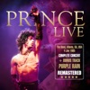Prince Live (The Omni, Atlanta, GA, 1985) [Remastered] ジャケット写真