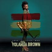 YolanDa Brown - Neutral Ground (feat. Keyon Harrold & Jon Cleary)