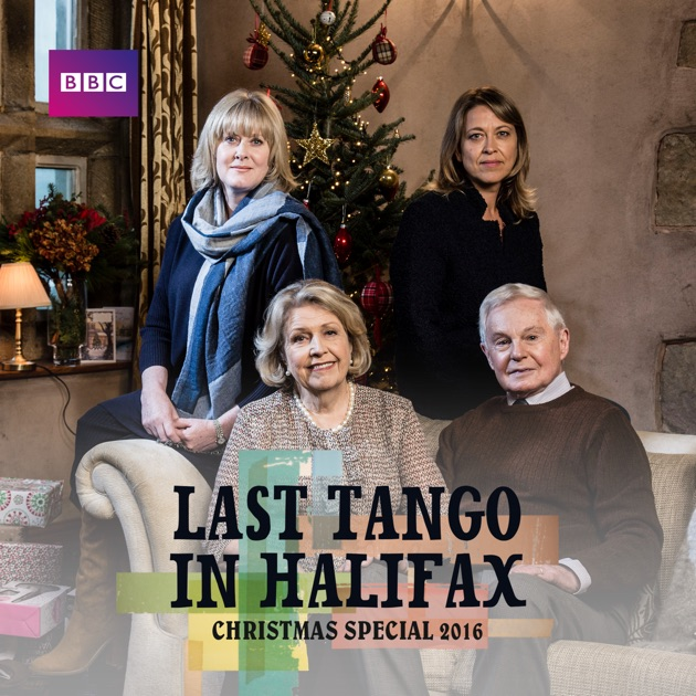 last tango in halifax christmas specials 2016 on itunes