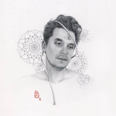 John Mayer– The Search for Everything