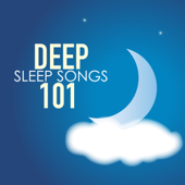 Deep Sleep Songs 101 - Healing Serenity Music, Japanese Asian Ambience for All Night