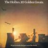 The Hollies - The Air That I Breathe artwork