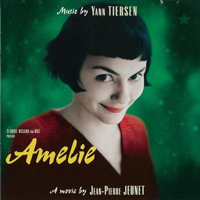 Amélie (Original Soundtrack) - Yann Tiersen