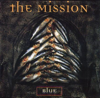 The Mission - Blue artwork