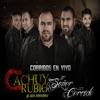 Cachuy Rubio y Sus Compas - La Cachuchita Negra (El Chapo Guzman)