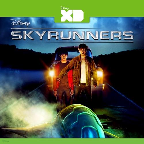 Skyrunners image