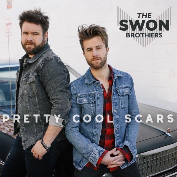 Pretty Cool Scars - EP