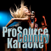 Lessons Learned (Originally Performed By Tracy Lawrence) [Karaoke] - ProSource Karaoke Band