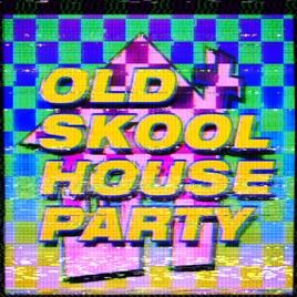 old skool house