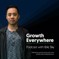 Best episodes of Growth Everywhere | Entrepreneurial Stories