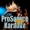 Rockin' Around the Christmas Tree (Originally Performed By Brenda Lee) [Instrumental] - ProSource Karaoke Band