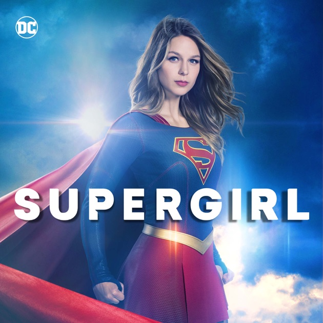 Supergirl Staffel 2