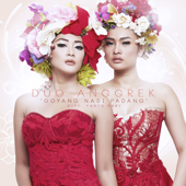 Download Lagu MP3 Duo Anggrek - Goyang Nasi Padang