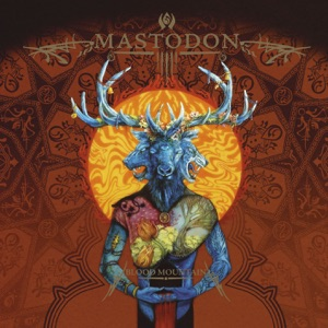 Mastodon - Siberian Divide