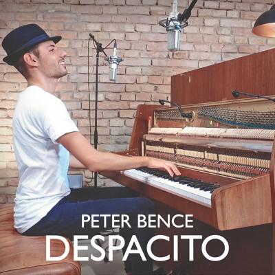 Despacito - Péter Bence song