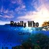 Really Who - Single ジャケット写真
