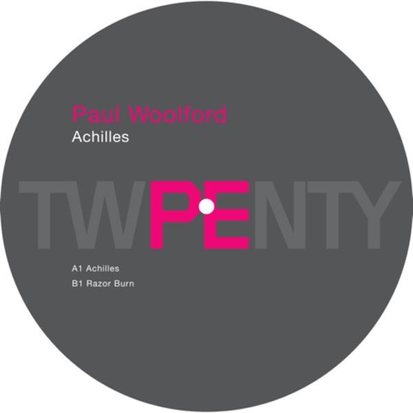 Achilles / Razor Burn - Single