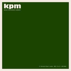 Kpm 1000 Series: Lightweight Backgrounds