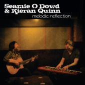 Seamie O'Dowd - Travelling Nation
