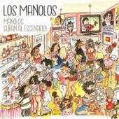 Manolo (feat. El Sevilla) artwork