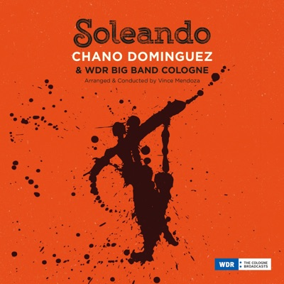 Soleando - Chano Domínguez