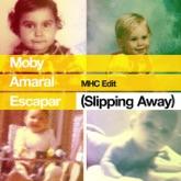 Escapar (Slipping Away) [feat. Amaral] [MHC Edit] - Single