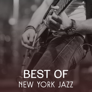 Moody Jazz Collection - Best of New York Jazz – Instrumental Piano Session, Cocktail Piano Bar Music, Nightlife in Jazz Club, Smooth Sounds of Acoustic Guitar