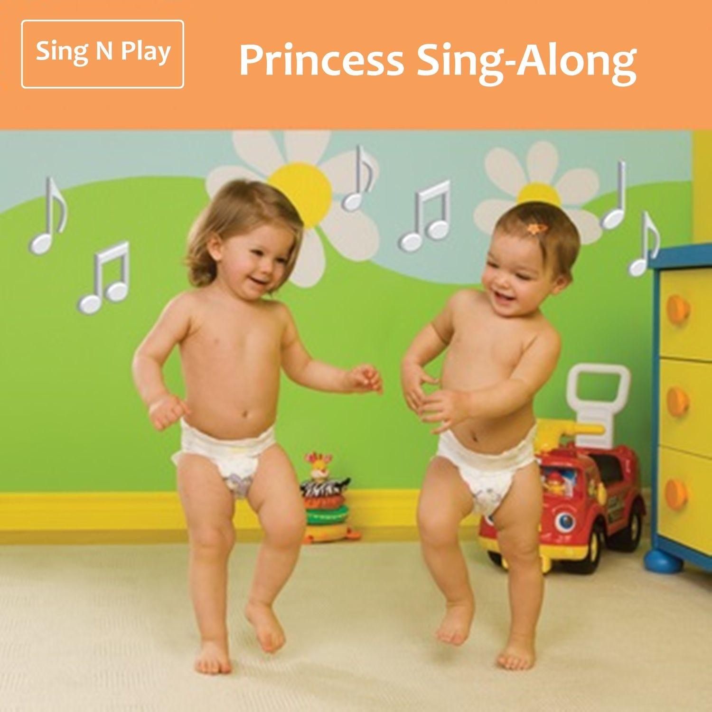 Princess Sing-Along