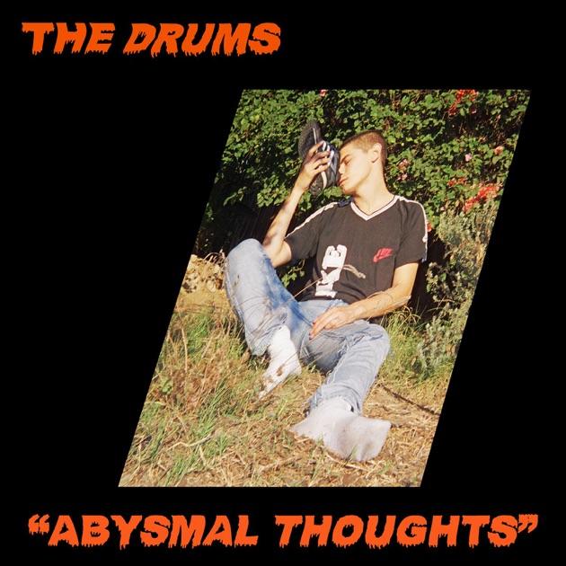 Resultado de imagen para the drums abysmal thoughts