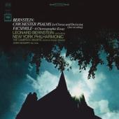 Bernstein: Chichester Psalms & Facsimile (Remastered)