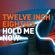 Various Artists - Twelve Inch Eighties: Hold Me Now