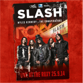 Sweet Child O' Mine (feat. Myles Kennedy & the Conspirators) [Live] - Slash