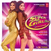Super Girl From China  Kanika Kapoor & Mika Singh - Kanika Kapoor & Mika Singh