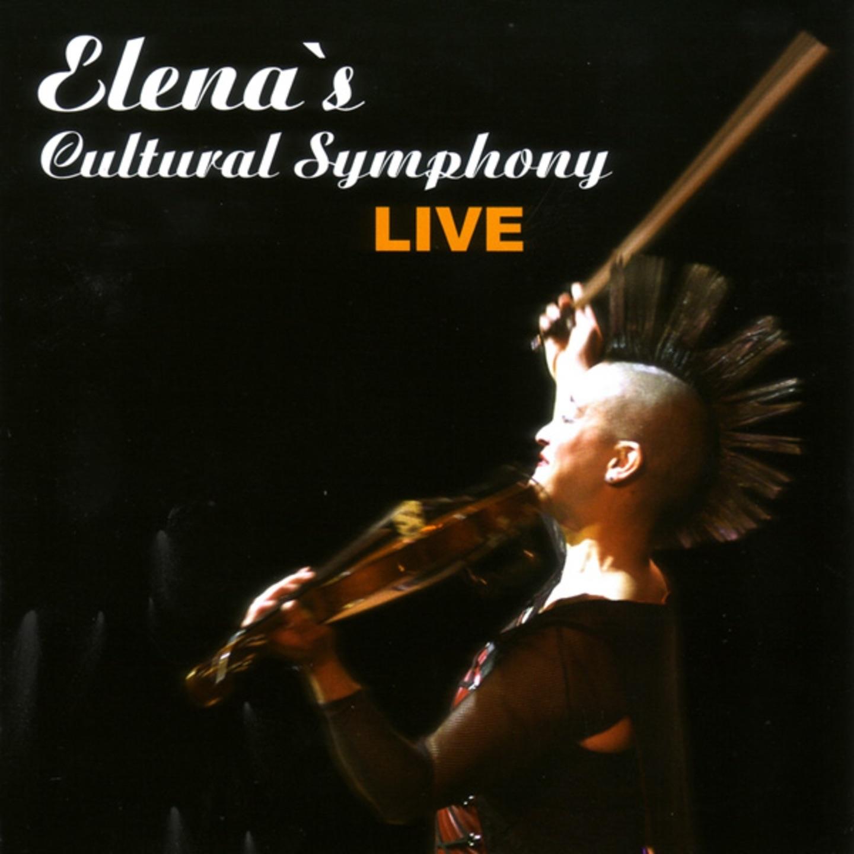 Elena's Cultural Symphony Live