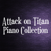 Attack on Titan Piano Collection