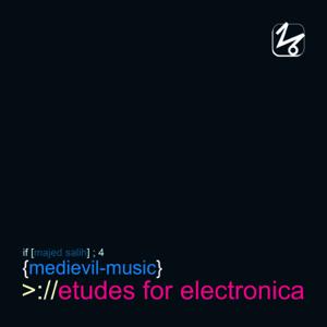 Majed Salih & Medievil-Music - Glitchbender