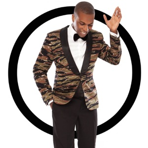 Leslie Odom, Jr. - Cheer Up Charlie
